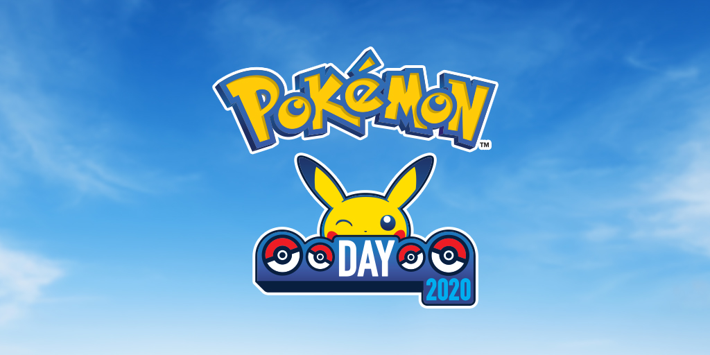 pokemon day celebration 2020